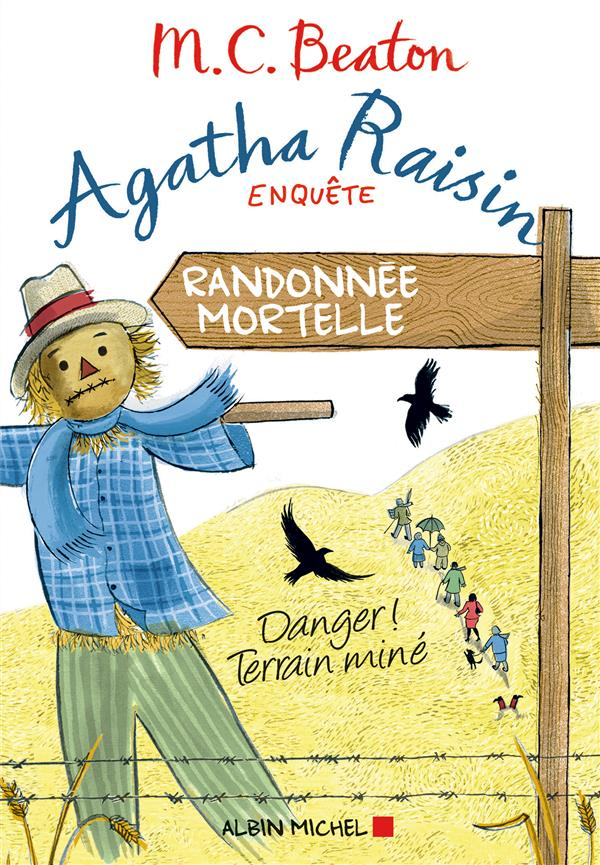 AGATHA RAISIN ENQUETE 4- RANDO